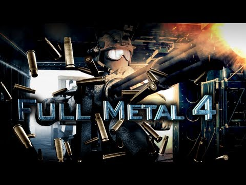 FULL METAL 4 | Battlefield 3 Montage by Threatty