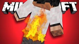 ЗАГОРЕЛСЯ ПУКАН - Minecraft (Обзор Модов)