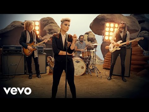 The Killers - Just Another Girl