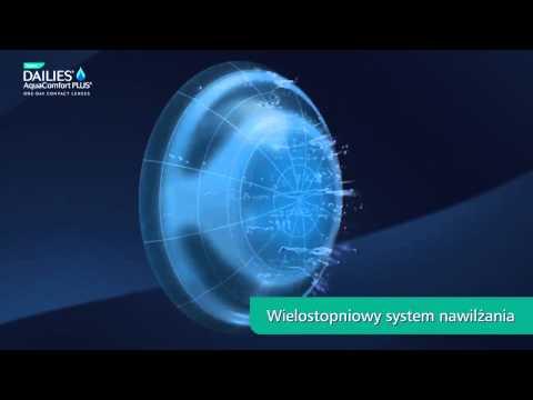 Dailies AquaComfort Plus Toric | OPTO.blog - optometria.info
