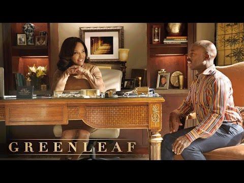 Lady Mae Fires Calvary's Gay Music Director | Greenleaf | Oprah Winfrey Network