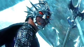 AQUAMAN Final Trailer (2018) Jason Momoa - FILMSACTUTRAILERS