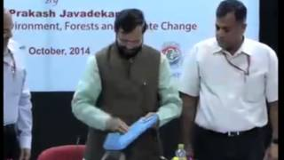 18 Oct 2014  - Heavily polluted India launches national air quality index - ANIINDIAFILE