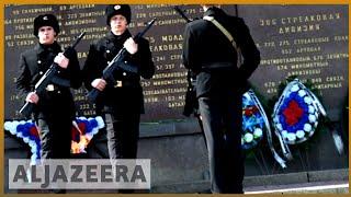 🇷🇺 Crimea votes for first time in Russian elections   Al Jazeera English - ALJAZEERAENGLISH