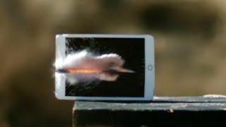 """بالفيديو: """"آي باد ميني 3"""" يخضع لاختبارات التعذيب"""