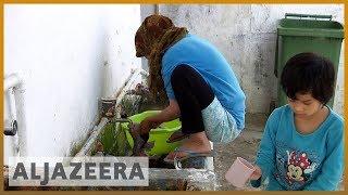 🇬🇷Greek whistle-blower exposes waste in refugee funding l Al Jazeera English - ALJAZEERAENGLISH