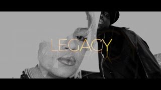 Faith Evans & The Notorious B.I.G. - Legacy ( 2017 )