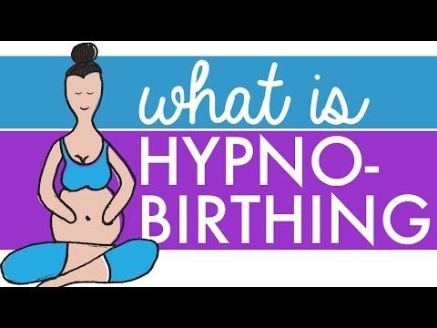 What is HypnoBirthing? - HypnoBirthing for Natural Pregnancy & Childbirth