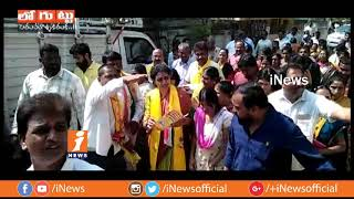 Reason Behind TDP Failure in Telangana Elections | Loguttu | iNews - INEWS
