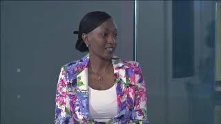 Rosette Rugamba on Rwanda's tourism outlook - ABNDIGITAL