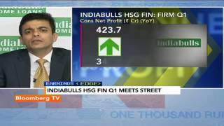 In Business: Have A Liquidity Pool Of Rs. 7,400 Cr: Indiabulls - BLOOMBERGUTV