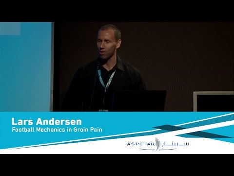 Football Mechanics in Groin Pain by Lars Andersen
