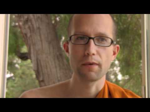 Ask A Monk: Understanding the Mind