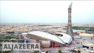 Exactly five years to go until 2022 FIFA World Cup in Qatar - ALJAZEERAENGLISH