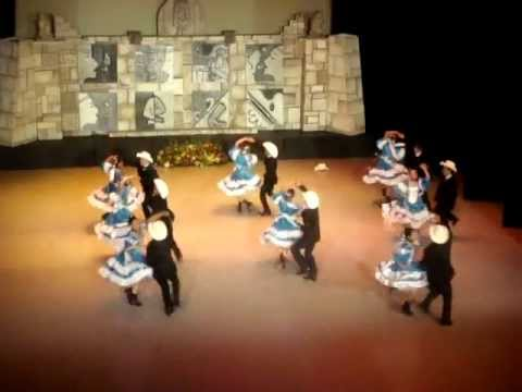Ballet Folklorico de Chihuahua