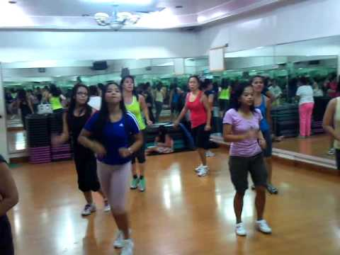 Fitness Connection Houston Zumba @