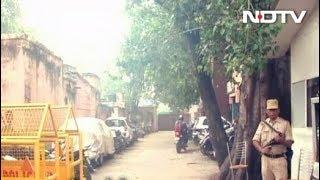 उमर खालिद पर हमला करने वाले दो कथित आरोपियों को पुलिस ने लिया हिरासत में - NDTVINDIA