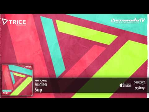 Audien - Sup (Original Mix)