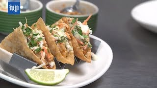 Applebee's chicken wonton tacos - WASHINGTONPOST