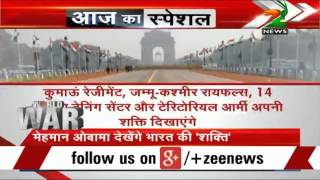 What is special about the 66th Republic Day? - ZEENEWS