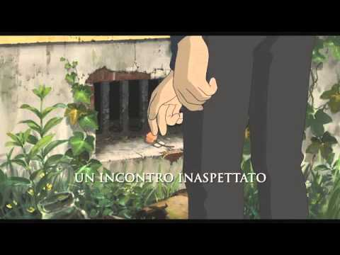 ARRIETTY - TRAILER ITALIANO - HD - 2011