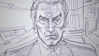 VisualisingHeavenSent - Doctor Who: Series 9 (2015) - BBC - BBC