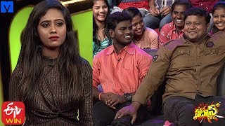 Pataas Stand up ka Boss Latest Promo - 22nd January 2020 - Chalaki Chanti,Varshini - Mallelmalatv - MALLEMALATV