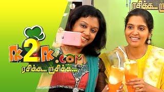 K2K.com Rasikka Rusikka, Womens Day Special 08-03-2015 –  PuthuYugam TV Show
