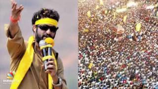 When Tarak Turns CM | NTR | Mukyamanti | Latest | Tollywood | Videos | Janatha Garage - IGTELUGU