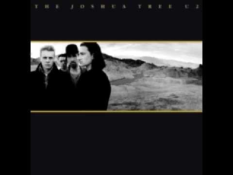 U2: Where The Streets Have No Name