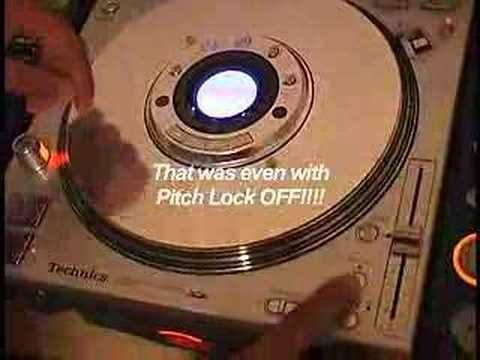 Why you shouldn't buy a Technics SL-DZ1200