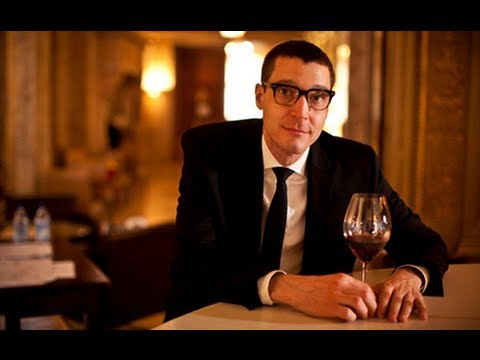Wine advice from Patrick Cappiello, Sommelier & Wine Consultant