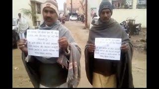 In Graphics: encounters in uttar pradesh: Criminal says we want jail, not bail - ABPNEWSTV