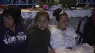 Fiestas patronales en El Huejote (Jerez, Zacatecas)