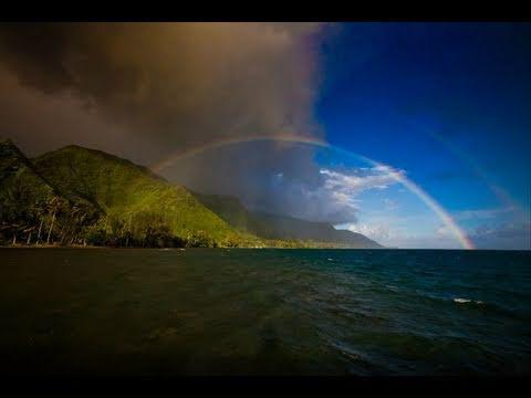 Tahiti - Ocean Voyage - Canon 5D Mark II - Glidecam HD 4000 | DEVINSUPERTRAMP