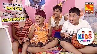 Tapu Sena Invited For An Overnight Function | Tapu Sena Special | Taarak Mehta Ka Ooltah Chashmah - SABTV
