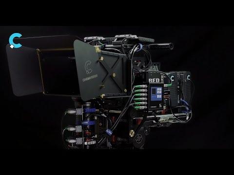 Film promujący system CinemaVision.