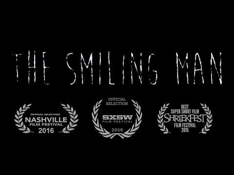 """Smiling Man"" (2015 r.). Reż. A.J. Briones"