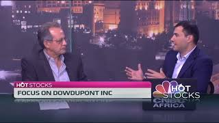 DowDuPont Inc - Hot or Not - ABNDIGITAL