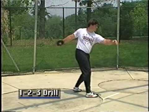 Discus Instructional Video