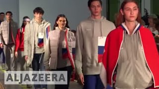 2018 Winter Games: Russian athletes to compete under neutral flag - ALJAZEERAENGLISH