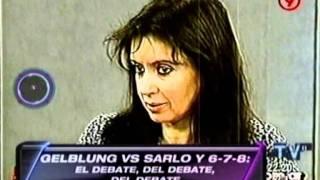 Fuiste un lujo - Un escritor despide a CFK