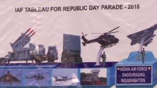 Attack helicopter Rudra to make maiden appearance in Republic Day Parade - TIMESOFINDIACHANNEL