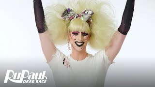 Dusty Ray Bottoms Never Loved Ya | RuPaul's Drag Race Season 10 | Premieres March 22nd 8/7c - VH1