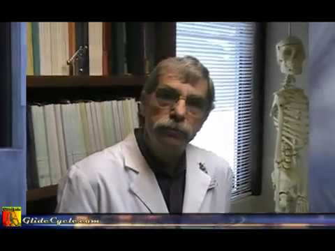 Dr. Levin, Orthopedic Surgeon evaluates GlideTrak.flv