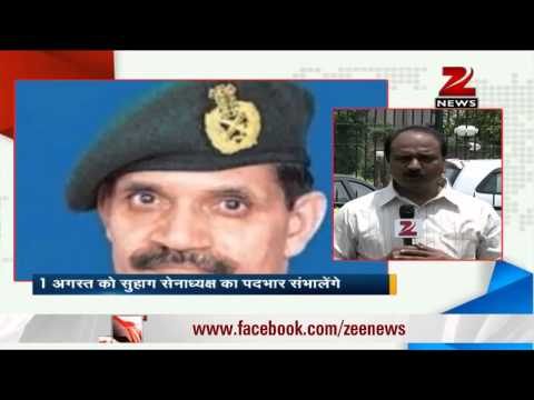 SC refuses to stay Lt Gen Dalbir Suhag's appointment as Army Chief