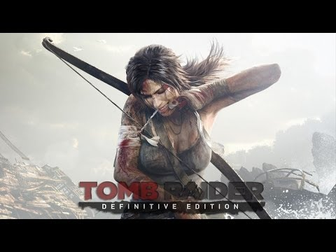 ReviewThrough: Tomb Raider: Definitive Edition #14