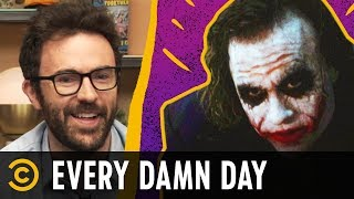 "10 Years Later: Did ""The Dark Knight"" Predict Troll Culture? - Every Damn Day - COMEDYCENTRAL"