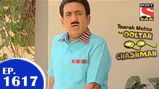 Tarak Mehta Ka Ooltah Chashmah : Episode 1868 - 27th February 2015