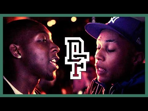 DON'T FLOP - Rap Battle - Dialect Vs Double L